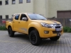 D-MAX Yellow 3