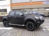 D-MAX Premium mit Fahrwerk Black Rhino und 265/70R17 mattschwarz foliert
