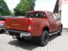 D-MAX Premium Red flat Metallic 2