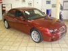 Rover MG ZT V8