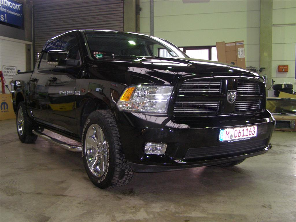 Us Cars Full Size Pickups Autohouse Amrhein Gmbh