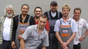 Autohouse Amrhein Team