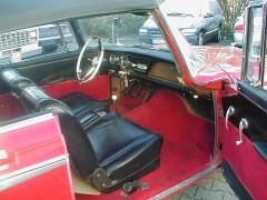 Studebaker Lark Convertible
