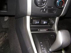 Sperren- und Kompressorschalter ARB-AIR-Locker Mittelkonsole D-MAX