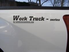 WorkTruck-Series
